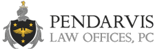Pendarvis Law Offices Logo